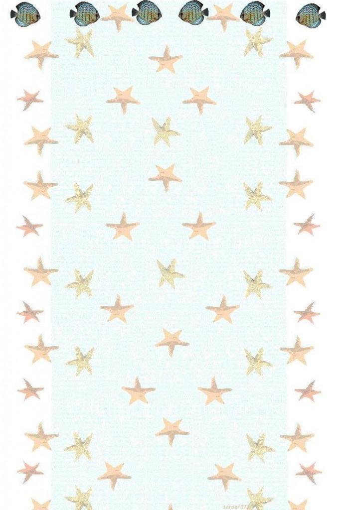 Inspiration Papier A Lettre Etoile