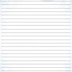 papier à lettre en ligne