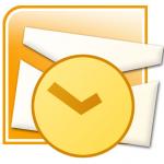 papier à lettre pour courrier électronique