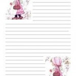 papier à lettre sarah kay