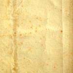 papier à lettre style parchemin à imprimer
