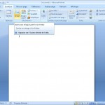 papier à lettre word