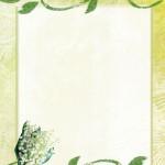 papier à lettres 1er mai