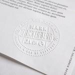 papier à lettre a personnaliser