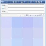 papier à lettre windows mail gratuit