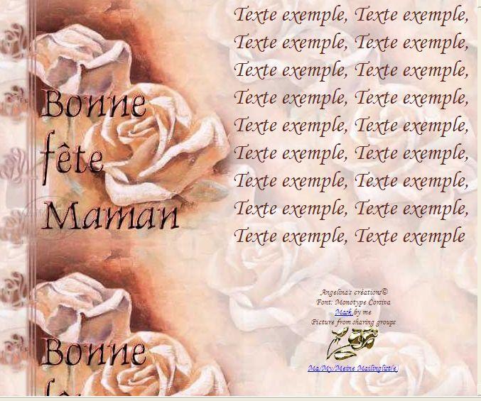 Télécharger lettre à une maman PDF | adieu,grand mère,anniversaire,addy,jade ruthven,maman ...