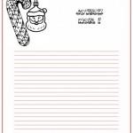 papier à lettre dimension