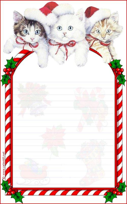 lettre de noel Papier Lettre Noel Gratuit Imprimer gallery lettre de noel